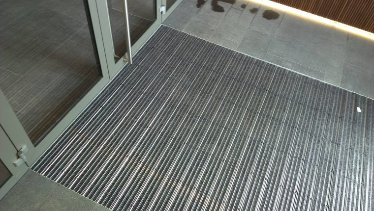 Angel Wawel Entrance Matting Systems