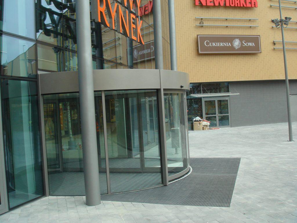 Centrum Handlowe w Jeleniej Górze