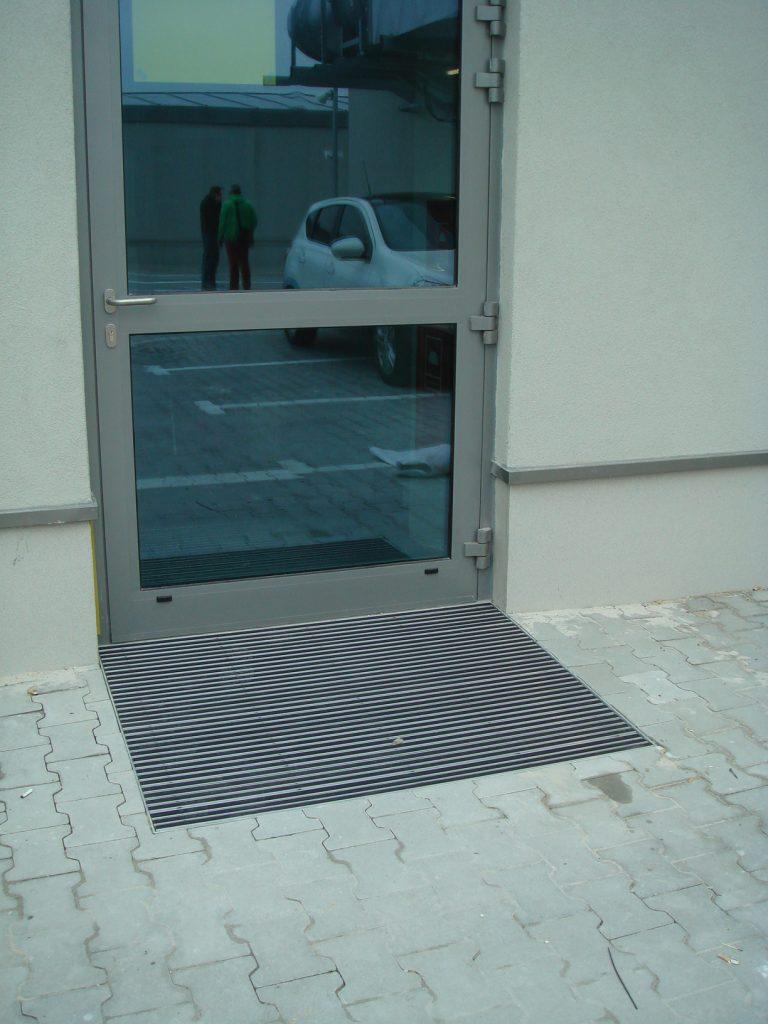 small doormats
