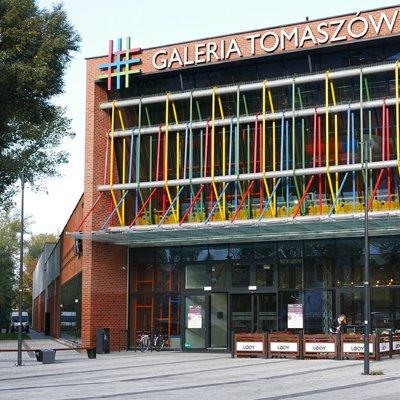 Galeria Tomaszów